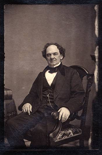 Phineas Taylor Barnum quotes