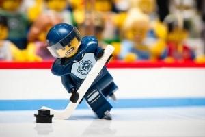 Create A Group Bond - Like Olympic Hockey Team