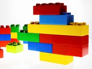 Sales and negotiation fit like lego blocks