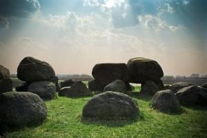 memorable boulders