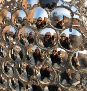 rapport mirror images